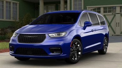 Photo of Chrysler's 2021 Pacifica Touring Adds More Function, Style, & Features: