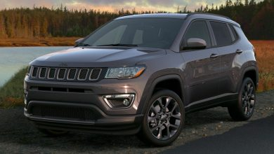 Photo of Jeep® Releases Compass 80th Anniversary Edition Model: