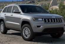 Photo of Jeep® Brings A New Grand Cherokee Laredo X Package To The Fold: