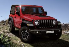 Photo of Jeep® Wrangler Rubicon Recon Makes Its European Debut: