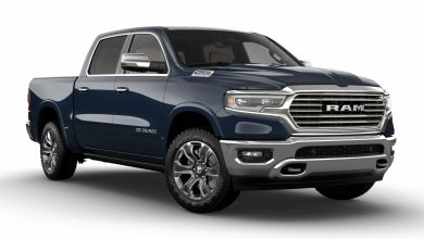 Photo of Meet The 2021 Ram 1500 Limited Longhorn 10th Anniversary Edition: