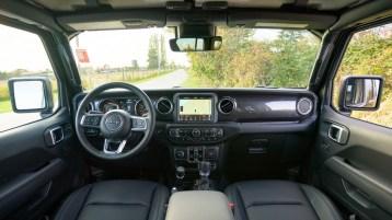 2021 Jeep® Wrangler Unlimited Sahara Altitude. (White Rock Dodge).