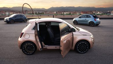 "Photo of Meet The 2021 Fiat 500 3+1 ""la Prima"" Opening Edition:"