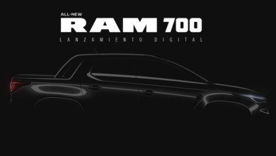 Photo of RAM To Unveil Its All-New Ram 700 Pickup For South & Latin America Tomorrow: