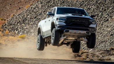 Photo of Ram & Dodge Take Home Top Honors At Annual Texas Truck Rodeo: