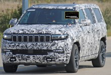 Photo of What Will Be Powering The Upcoming Jeep® Wagoneer and Grand Wagoneer?