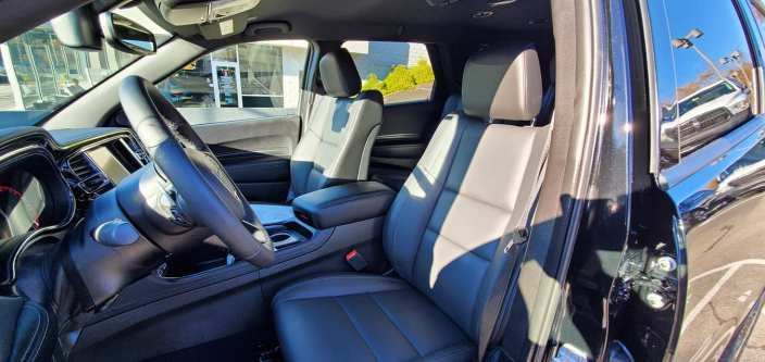 2021 Dodge Durango GT Blacktop AWD. (Monroeville Dodge Ram).