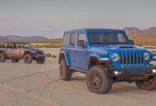 Photo of LIVE: Watch The Unveiling Of The 2021 Jeep® Wrangler Rubicon 392:
