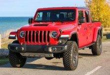 Photo of REVIEW: 2021 Jeep® Gladiator Mojave: