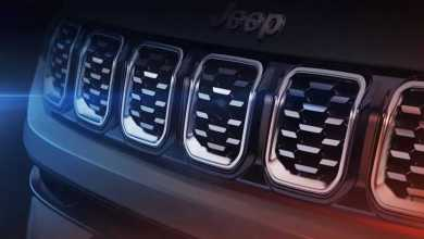 Photo of SNEAK PEEK: We Get A Teaser Look At The 2022 Jeep® Compass: