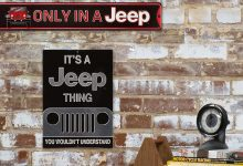Photo of Jeep® Opens New Amazon Store, Just In Time For Black Friday!