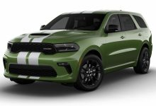 Photo of Build & Price For The 2021 Dodge Durango Is Now OPEN!