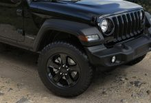 "Photo of Jeep® Expands Its Wrangler Offerings ""Down Under"":"