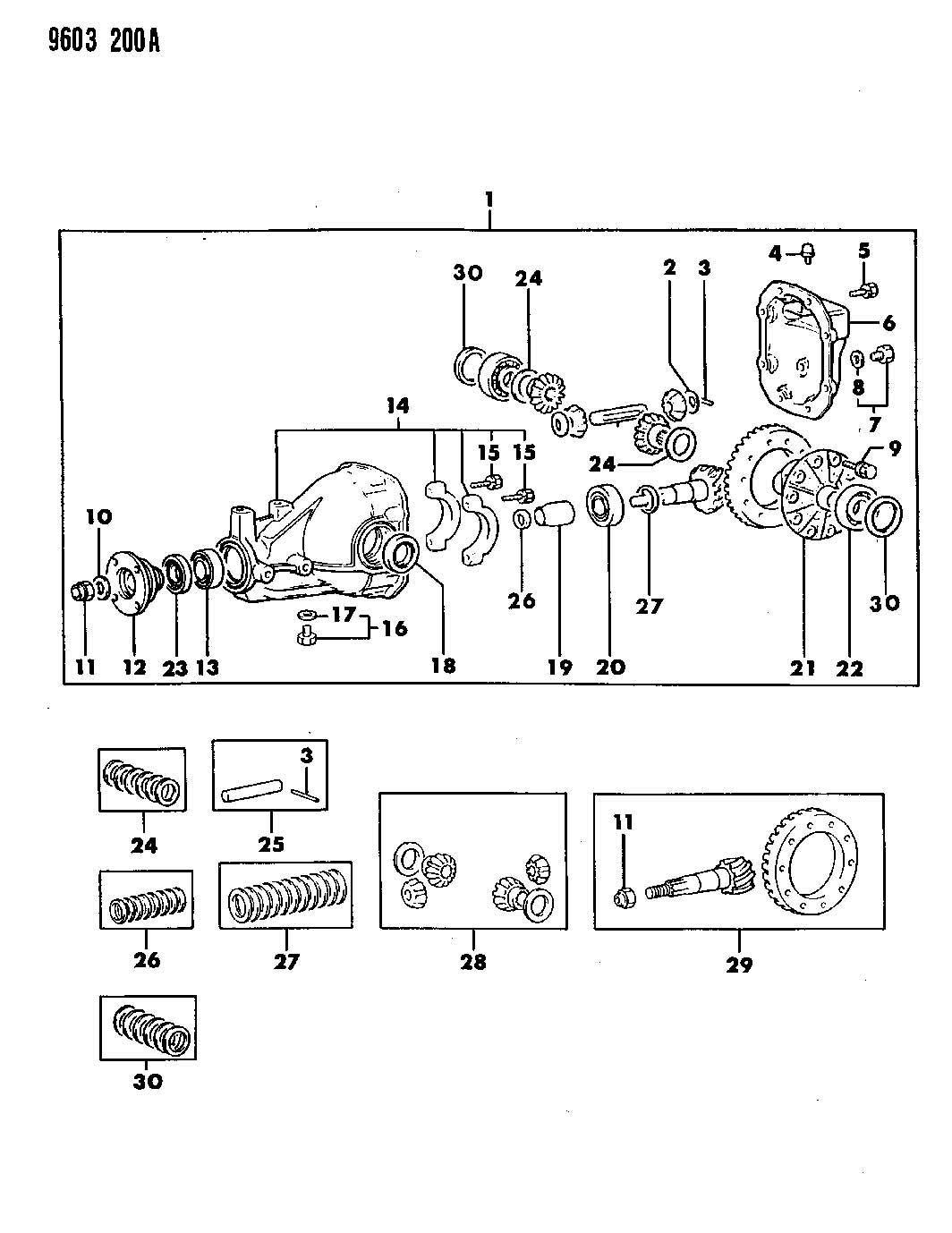 1995 Eagle Talon Fuse Diagram