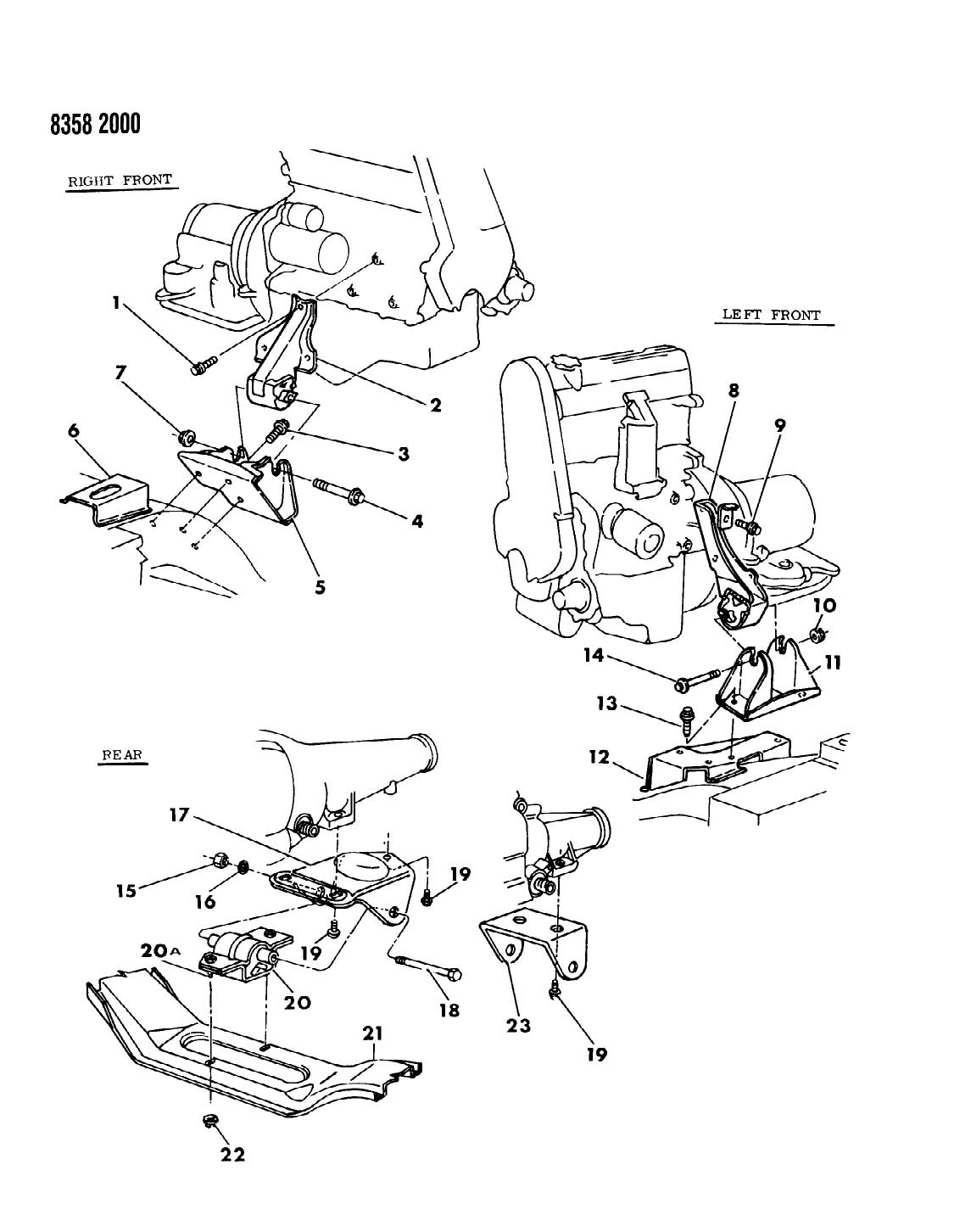 Parts Home Truck Parts Dodge Parts Dakota Parts 97 04