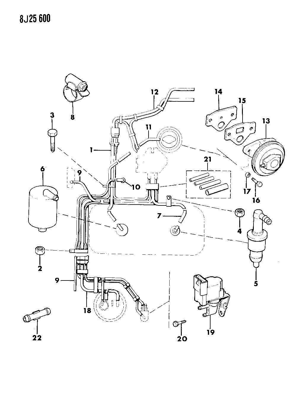 Wrangler Yj Fuse Diagram