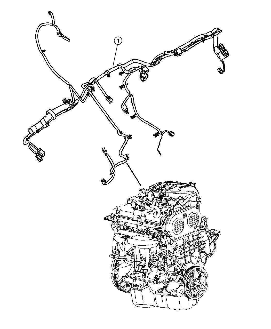 Wiring Engine 2 0lsel