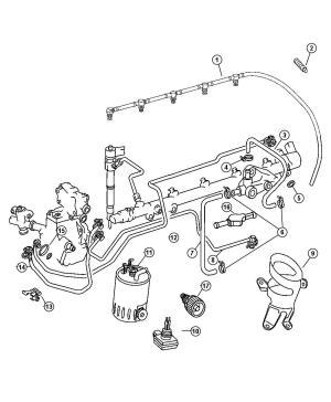 2005 Dodge Magnum Pump Engine Diagram  Best Place to Find Wiring and Datasheet Resources