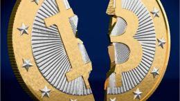 仮想通貨のハードフォーク