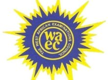 The West African Examinations Council (WAEC) scheduled the May/June 2021 WASSCE