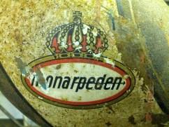 Monarped M 248