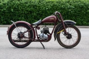 Husqvarna Modell 29