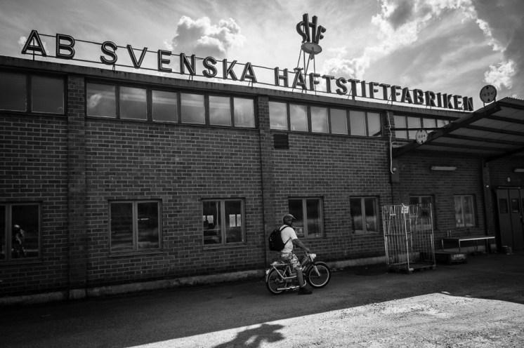 Svenska Häftstiftsfabriken