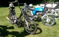 Yamaha Compact