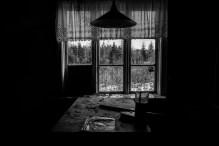 Ett rum med utsikt...
