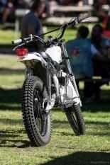 Yamaha DT Lifan custom