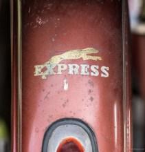 Express Radexi