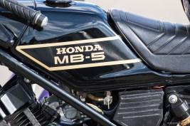 Honda MB-5