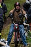 Stockholmare med flintamotor