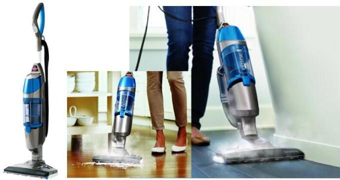 Best Way To Mop Your Kitchen Floor | Wikizie.co