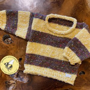 Brimble Bee Baby Jumper