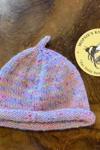 Cosy Cuddles Baby Hat