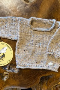 Dormouse Cuddles Baby Jumper