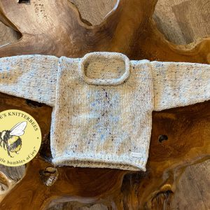 Fairy Cuddles Baby Jumper