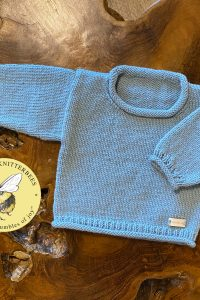 Willow Whispers Baby Jumper