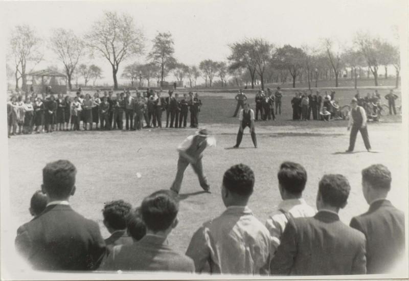 Fletcher's Field Montreal Baseball