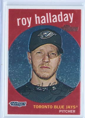 My Most Prized Baseball Cards Mop Up Duty