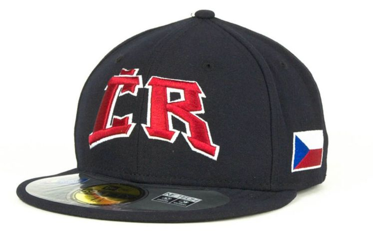 Czech Republic Baseball