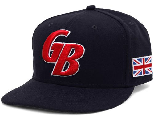 great britain baseball