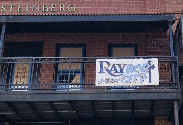 RaYbor City
