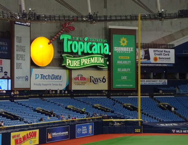 The Tropicana Squirt