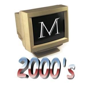 MOR 2000's