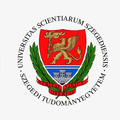 SZTE logo