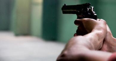Joven de 16 años recibió dos disparos y su agresor la llevó al hospital
