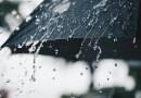 Alerta Amarilla por lluvias y tormentas fuertes