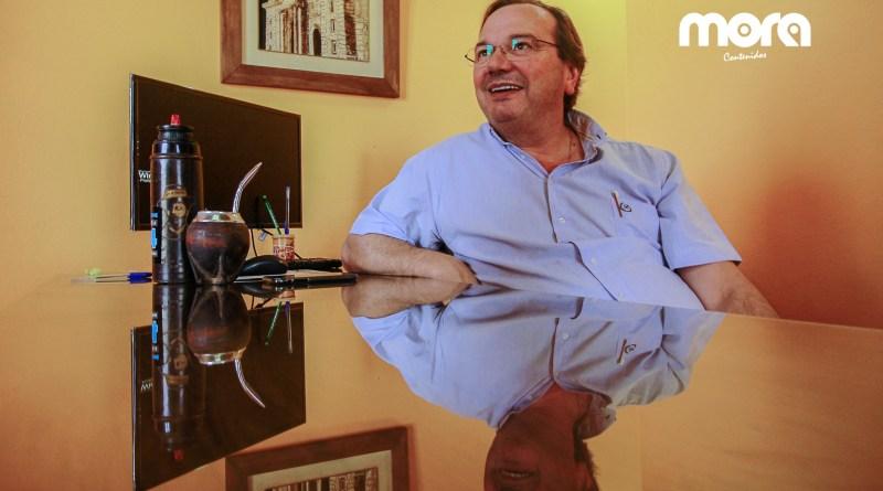 La semana que viene se abre llamado a licitación para la remodelación de la Av. Dr. Luis Alberto De Herrera
